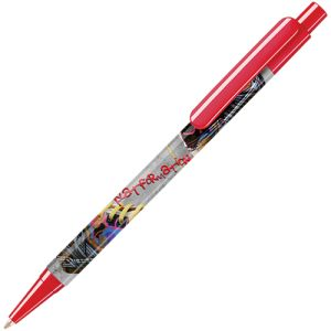 Personalised Supersaver Photo Ballpens for Campaign Designs