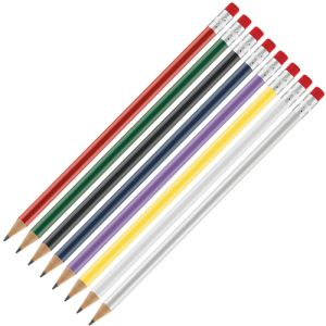 Supersaver Plastic Pencils
