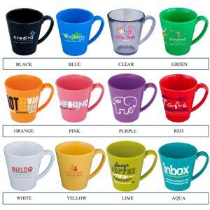 Supreme Acrylic Mugs