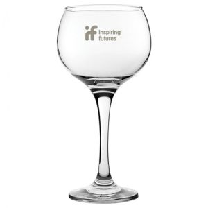 Promotional Tall Stemmed Gin Glasses for Bar Merchandise