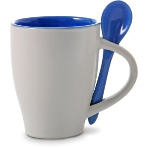 Promotional Spoon Cups for Campaign Logos