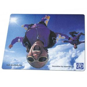 Promotional Textile Mouse Mats for Office Advertising