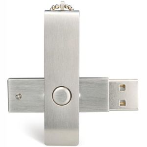USB Metal Flip Flashdrive