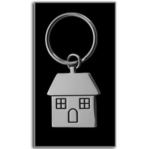 Promotional Keychain for Business Gifts
