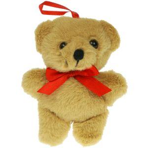 TIny Ted Bow Bear