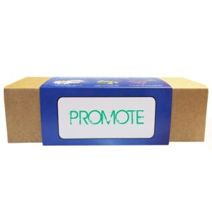 Promotional Plants for Office Marketing Campaigns