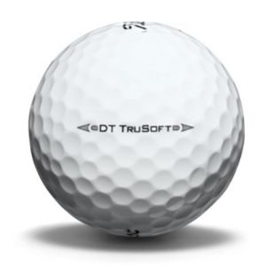 Promotional golf balls for sports events
