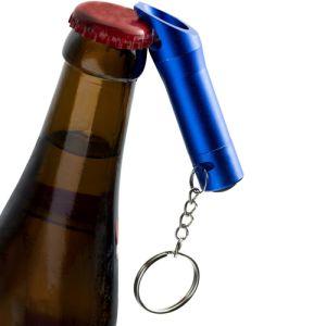 Branded Bottle Opener Keyrings for Business Gifts