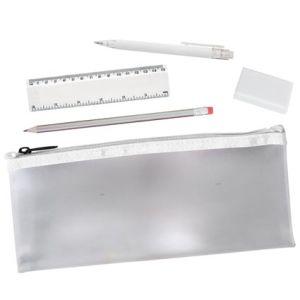 Branded school pencil cases merchandise ideas