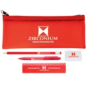 Promotional Total Pencil Case Sets for universities