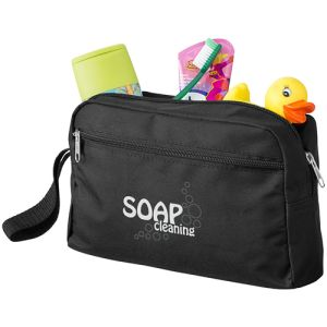 Transit Toiletry Bags