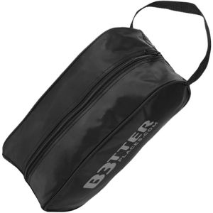 Travel Shoe Bag in Black