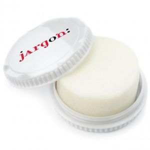 Travel Shoe Polish Sponge