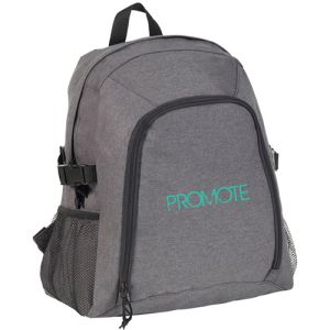 Tunstall Backpacks in Grey