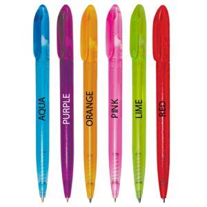 Promo ballpens for freshers ideas colours