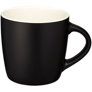 Two Tone Rivera Mugs in Black/White