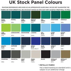 Custom branded umbrellas for merchandise ideas colours