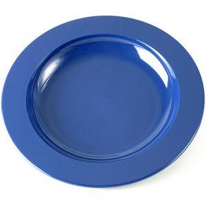 Unbreakable Plastic Plates