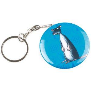 USB Button Flashdrive Keyrings