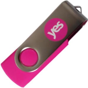 Corporate Gift USB Drives for engraving