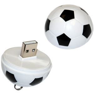 USB Football Flashdrives