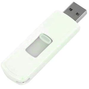 USB Retractable Flashdrives