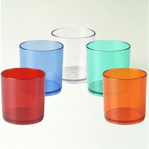 Customised Plastic Beaker for Company Merchandise