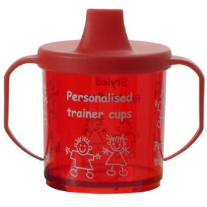 Custom Branded Beakers are ideal for printing childrens design to