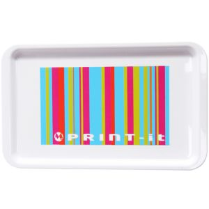 Promotional Unbreakable Tray for Shop Resale