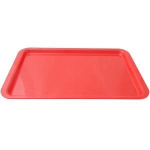 Printed Plastic Trays for Company Merchandise