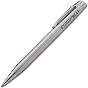 Promotional Valencia Ballpen with logos