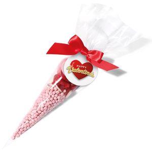 Valentines Sweet Cones