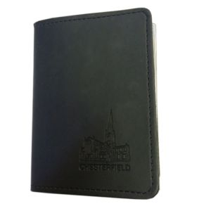 Velbond Leather Credit Card Cases