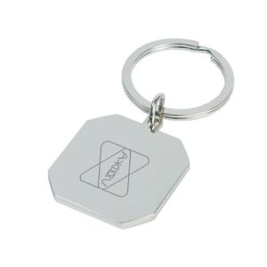 Promotional Venus Keyrings for merchandise ideas