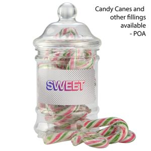 Vintage Sweet Jars