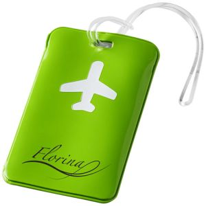 Voyager Luggage Tags