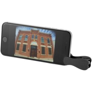 Custom printed phone lens clip for tech promotions