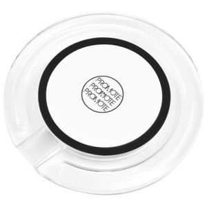 Wireless Crystal Phone Charging Pads