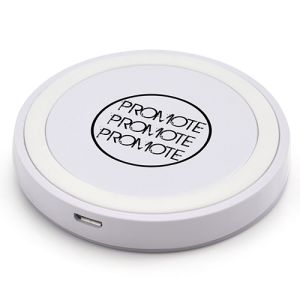 Wireless Mini Phone Charging Pads