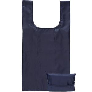 Yelsted Fold Up Shopper Bags