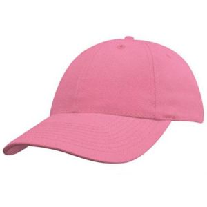 Youth's Heavy Cotton Cap