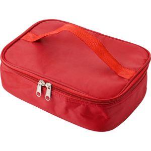 Zippered Cooler Bags