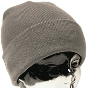 Promotional Acrylic Beanie for winter giveaways