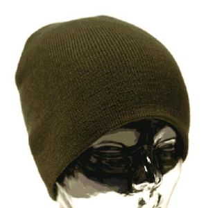 Promotional Acrylic Rolled Down Beanie merchandise ideas