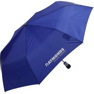 Branded Autolux Mini Umbrellas for Outdoor Campaigns