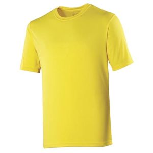 These promotional T-shirts are ideal for printing with your artwork.