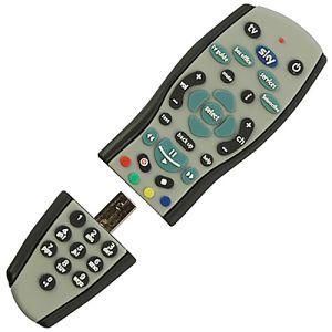 USB Any Shape You Like Flashdrive