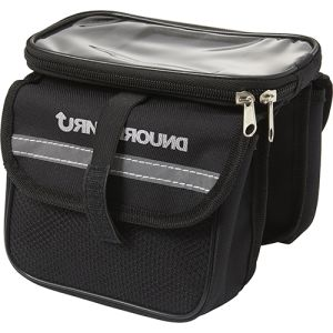 Duo Bicycle Bags