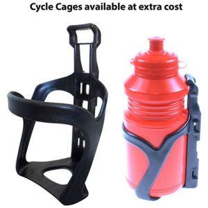 500ml Watersafe Sports Bottles