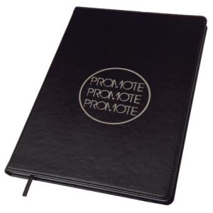 Large PU Notebooks